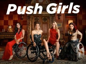 Push-Girls