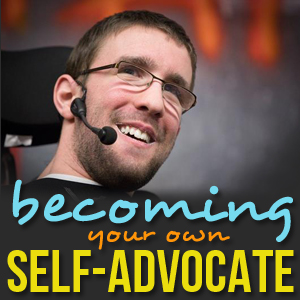 Becoming-Self-Advocate
