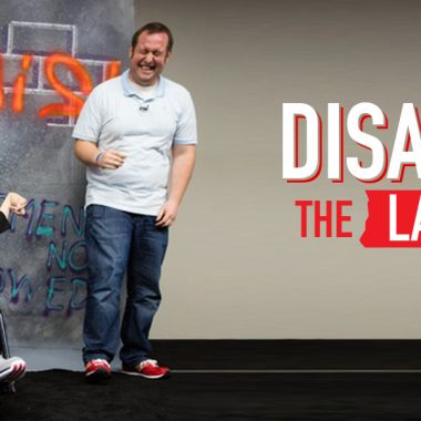 Disable the Label in Your Community