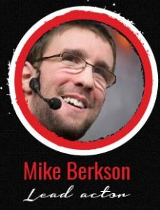 Mike Berkson of Handicap This